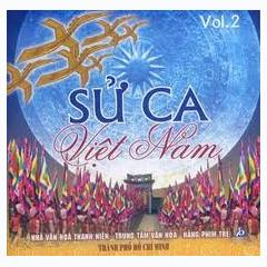 Sử Ca Việt Nam Vol.2 - Various Artists