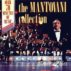 The Mantovani Collection CD2,Mantovani Orchestra - Mantovani