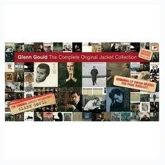 Glenn Gould: The Complete Original Jacket Collection CD47 - Glenn Gould