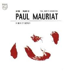 Paul Mauriat & His Orchestra PM Eastern - Paul Mauriat