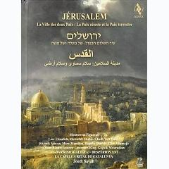 Jerusalem City Of The Two Peaces CD1 ( No. 2) - Jordi Savall