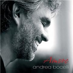 Andrea Bocelli - The Complete Recordings CD 11 - Amore - Andrea Bocelli