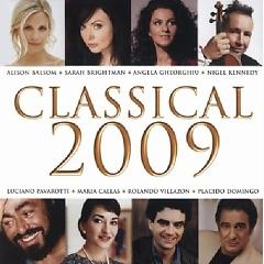 Classical 2009 CD2 - Various Artists