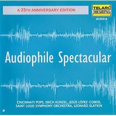 Audiophile Spectacular - Various Artists