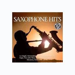 Saxophone Hits CD 1 - Various Artists