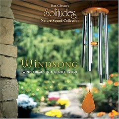 Windsong - Dan Gibson