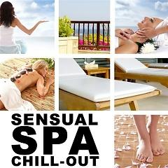 Sensual Spa Chill-Out Collection CD 1 - Various Artists