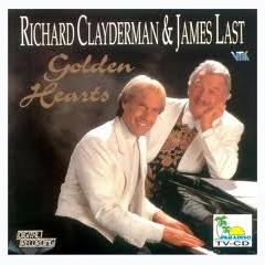 Golden Hearts - Richard Clayderman ft. James Last