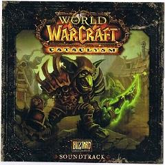 Cataclysm Soundtrack - Various Artists