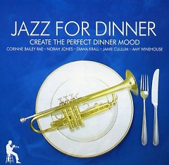 Jazz For Dinner CD 1 No. 2 - Various Artists