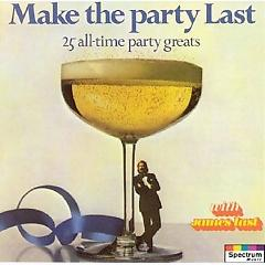 Make The Party Last - James Last