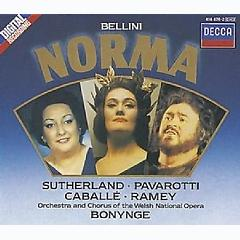 Bellini - Norma CD 2 - Joan  Sutherland