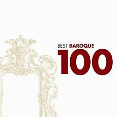 100 Best Baroque CD 1 - Various Artists