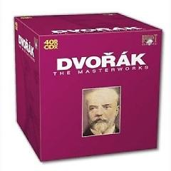 Antonin Dvorak The Masterworks Vol I Part II - Stabat Mater CD 12 - Various Artists