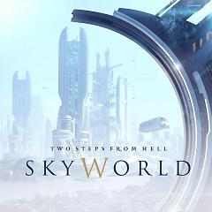 SkyWorld CD 1 - Two Steps From Hell