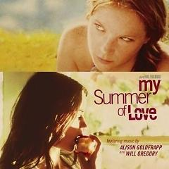 My summer Of love - Various Artists