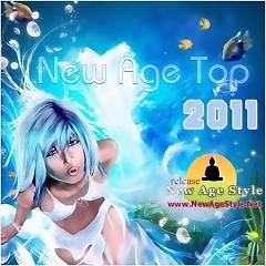 New Age Top 2011 CD 6 - Various Artists