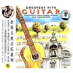 Greatest Hits Guitar CD 1 - Various Artists