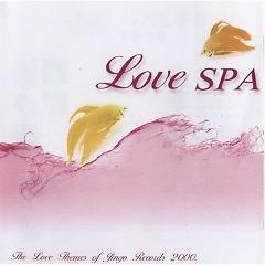 "Love Spa - Various Artists - <a title=""Various Artists"" href=""http://mp3.zing.vn/nghe-si/Various-Artists"">Various Artists</a>"