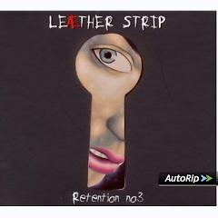 Retention No. 3 (CD 2) - Leaether Strip