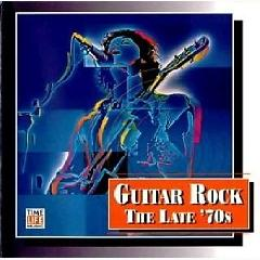 Top Guitar Rock Series CD 14 - The Late 70