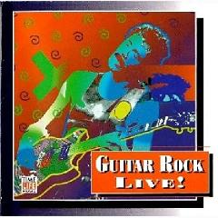 Top Guitar Rock Series CD 22 - Live - Various Artists