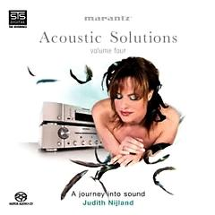 Acoustic Solutions 4 - Various Artists