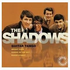 Guitar Tango - The Shadows