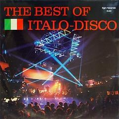 The Best Of Italo Disco (CD 12) - Various Artists