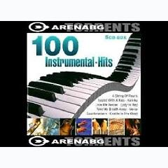 Top 100 Instrumental Hits CD 8 - Various Artists