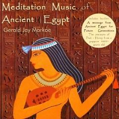 Meditation Music Of Ancient Egypt - Various Artists