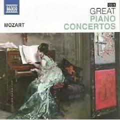 Naxos 25th Anniversary The Great Classics Box #3 - CD 6 Brahms & Liszt - Various Artists
