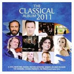 The Classical Album 2011 CD 1 (No. 2) - Various Artists