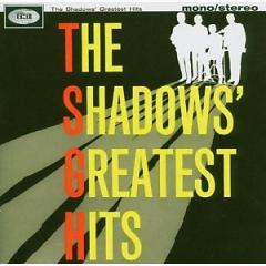 The Shadows Greatest Hits - The Shadows