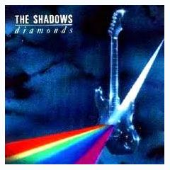 Diamonds - The Shadows