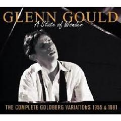 A State Of Wonder - The Complete Goldberg Variations 1955 & 1981 CD 1 (No. 1) - Glenn Gould