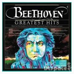 Beethoven - Greatest Hits - Various Artists