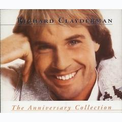 Richard Clayderman - The Anniversary Collection CD 1 (No. 2) - Richard Clayderman