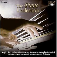 The Piano Collection CD 2 - Chopin - Dimiter Manolov