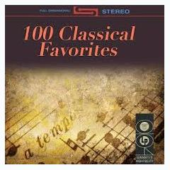 100 Classical Favorites (No. 5) - Various Artists