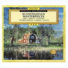 Scandnavian Masterpieces CD 3 - Various Artists