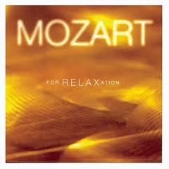 Mozart For Relaxation - Various Artists