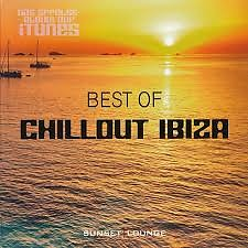 Best Of Chillout Ibiza - Sunset Lounge (No. 2) - Various Artists
