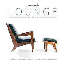 Armada Lounge Vol 7 (No. 3) - Various Artists