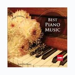 Best Piano Music (No. 1) - Various Artists