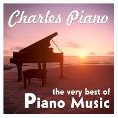Charles Piano - The Very Best Of Piano Music (No. 1) - Various Artists
