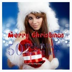 Merry Christmas - 50 International Lounge Hits (No. 2) - Various Artists