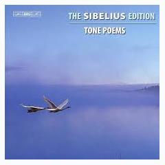 The Sibelius Edition, Vol. 1 - Tone Poems CD 1 - Various Artists