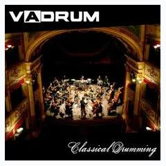 Classical Drumming (No. 1) - Vadrum