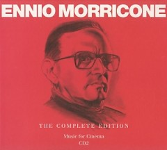 Ennio Morricone - The Complete Edition CD 2  - Various Artists